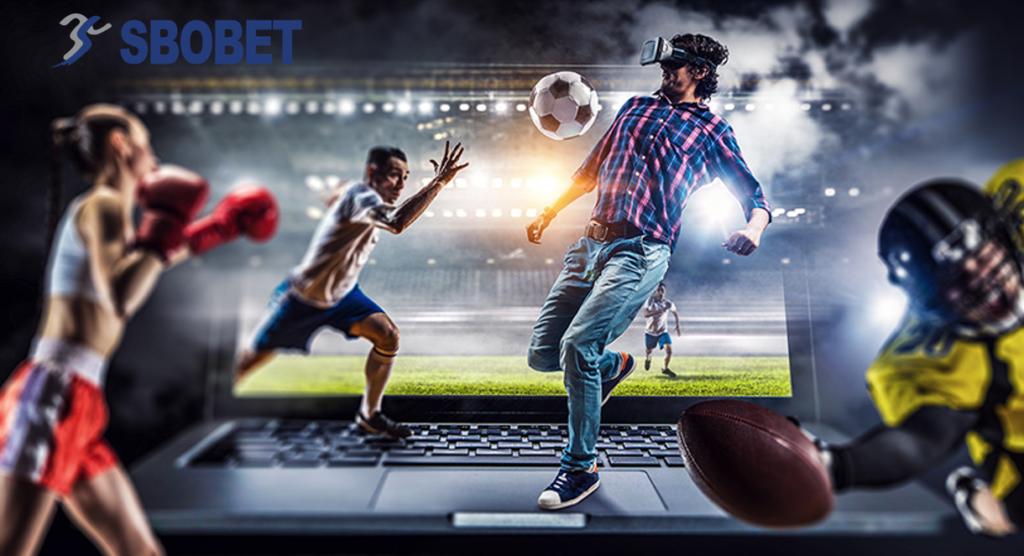 วิธีเดิมพันกีฬาเสมือนจริงออนไลน์ผ่านสโบเบท