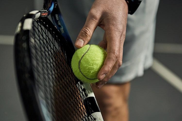 เดิมพันกีฬาเทนนิส