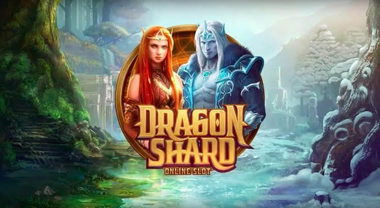 รีวิวสล็อตราชามังกร Dragon Shard สล็อตน่าเล่นจาก SBOBET